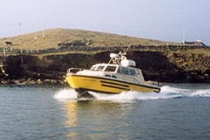 Very Likely boat charter Clew Bay